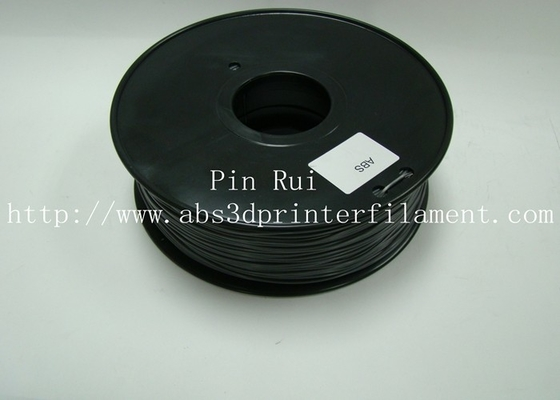China 1.75mm 3mm ABS Filament color changed with temperature 3d printer filament supplier