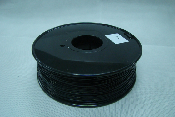 China Clear 3D Printing Filament Polycarbonate Filament 3mm / 1.75mm 1.0KG / Roll supplier