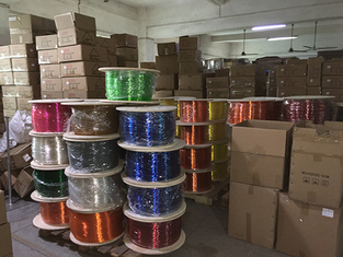 China 1.75mm / 3.0mm PLA 3D Printer Filament For Industrial Continuous Printing  25KG /roll supplier