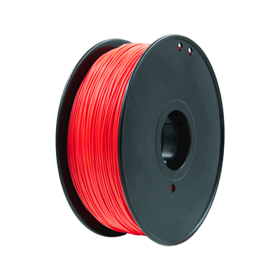 China Reliable 3D FDM Printer 1.75 ABS Filament With 50 Kinds Color , 340m Length supplier