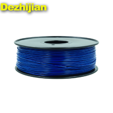 China Neat Winding Pla 1.75mm 3d Printer Filament Top , ABS 3d Printing Material supplier