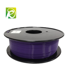 China 1.75mm 3.0mm  PLA 3D Printing Filament 1kg / Roll For Makerbot supplier