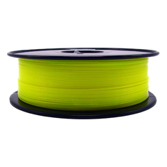 China Durable MSDS PLA ABS 3d Printer Filament 5kg 0.5kg High Strength supplier