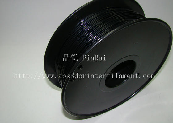 China Markerbot 3D Printer Consumables White Or Black POM Filament Or POM Material supplier