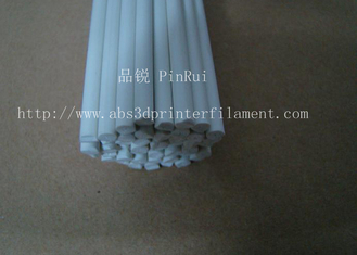 China Custom Hard Plastic Tubes / PVC Pipe For Lighting , Toys , Electronics supplier