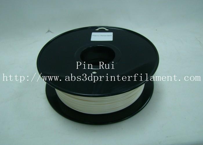 Makerbot pla 3d printing material Special Filament 1kg / Spool , Good Toughness