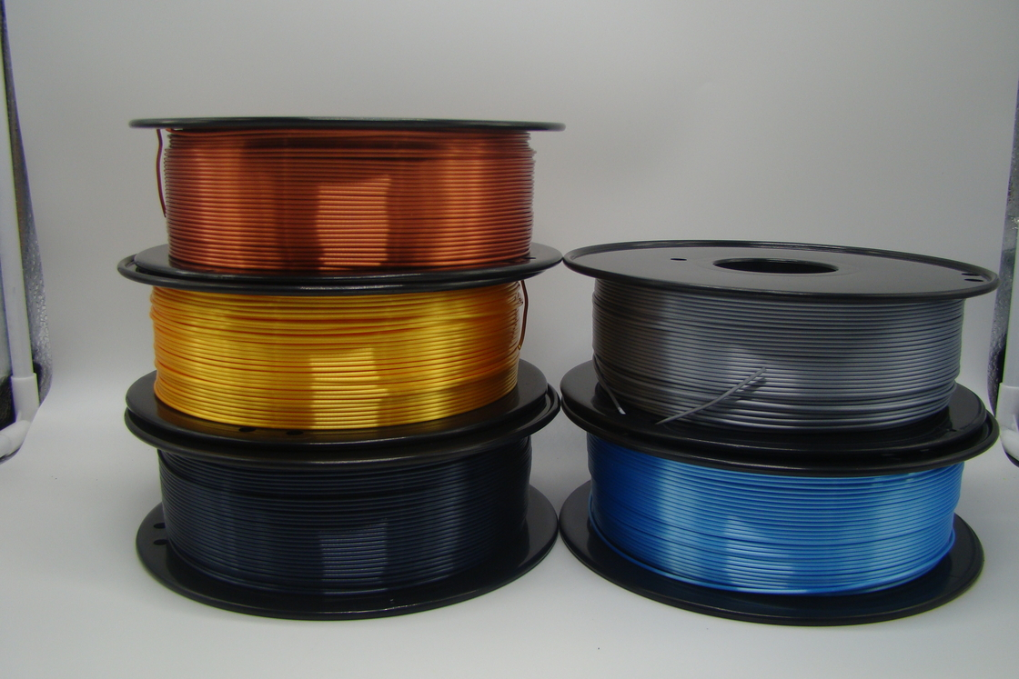 0.5kg 1kg 5kg Polylactic Acid 3d Printer Filament