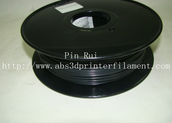 High Strength Good Performance Special Filament , Fluorescent Filament For 3D Printer