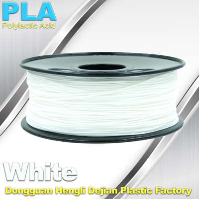China Multi Color  PLA 3D Printer Filament 1.75mm & 3mm Material For 3d Printer factory