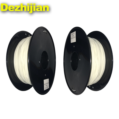 1.75 / 3 3D Printing TPE Plastic Flexible 3d Filament 1kg 2.2lb Rolls For DIY 3D Printer