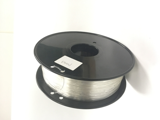 3.0mm 3d Printer Filament Materials Transparent Colors Pmma Filament For 3d Extruder Printing