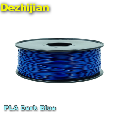 China Extremely Durable PLA 3d Printer Filament Used Across Multiple Industries factory
