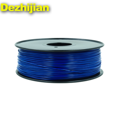Neat Winding Pla 1.75mm 3d Printer Filament Top , ABS 3d Printing Material