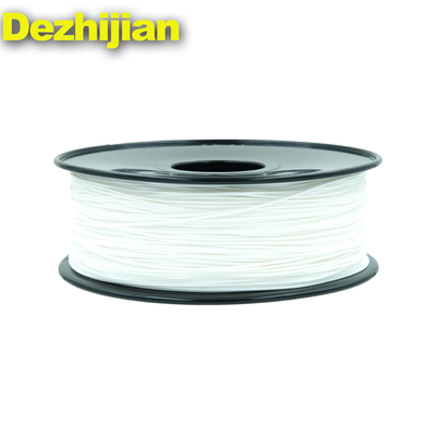 China 50 Colors ABS PLA 3d Printer Filament For 3D Printing / Flexible Pla Filament factory